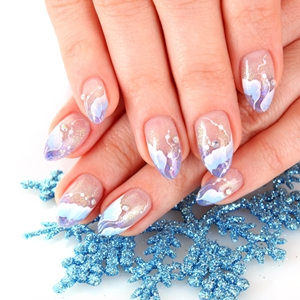 5 manicures for New Year