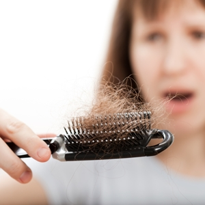 5 ways to disguise thinning hair