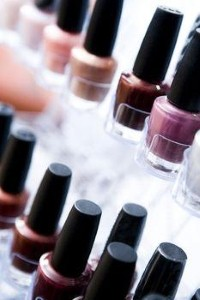 A professional nail polish guide to expressing yourself out loud
