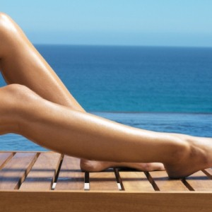 Anti-aging skincare: How not to become a tanning addict