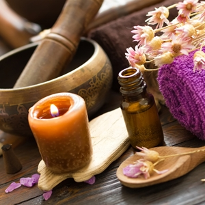 Aromatherapy: Could it be for you?