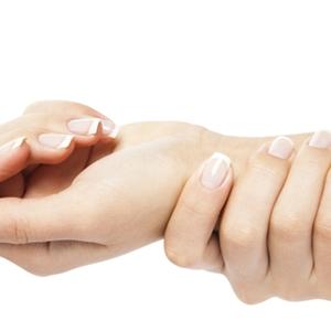 Battling brittle nails