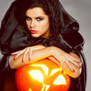 Be prepared this Halloween with the right beauty products