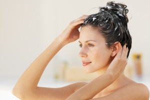 Beauty products and secrets to repair hair damage