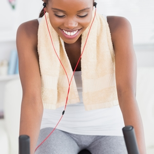 Boost your workout with the right music