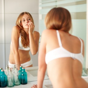 Can wanting to be thin be influenced by your genes?