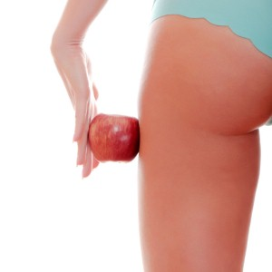 Can your diet help get rid of cellulite?