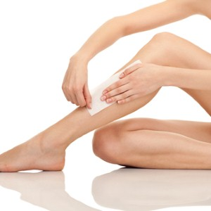 Caring for your skin before and after waxing