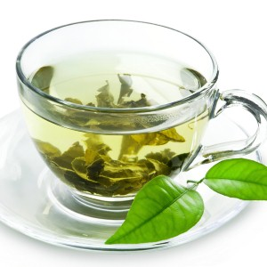 Cell biologist finds that green tea may rejuvenate skin cells