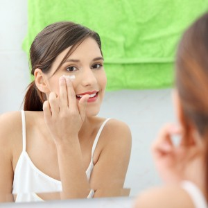 Combating the signs of premature aging