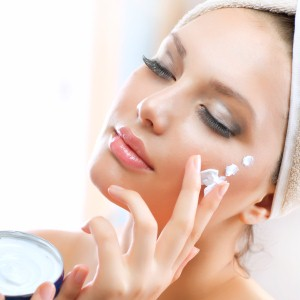 Combating your first fine lines and wrinkles