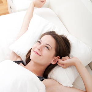 Correct your sleeping patterns for better skin