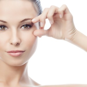 Crow's feet don't have to put a damper on your youthful looks