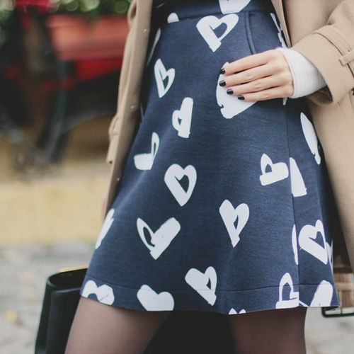 Top 5 fall fashion trends