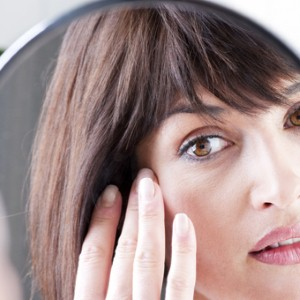 Draw a fine line between your skin and aging