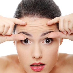 Eliminating wrinkles - without a visit to the doctor's office