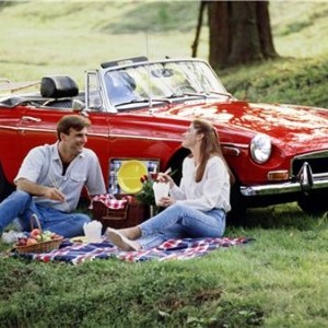 Enjoy the last rays of summer with a healthy picnic