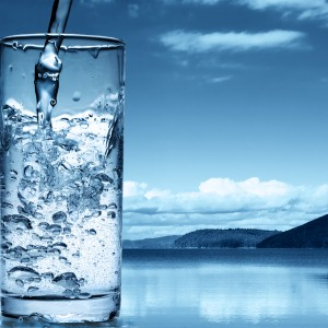 Examining three secret benefits of drinking more water
