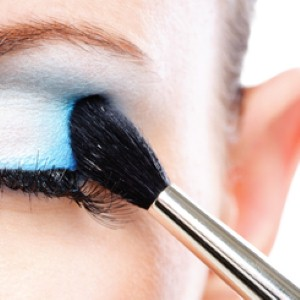 Eyeshadow trends for colder weather