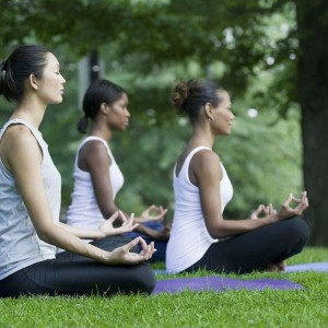 Five ways to de-stress in less than five minutes