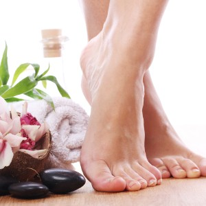 Get Spa Quality Manicure and Pedicure Supplies