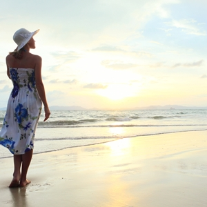 Get ready for future vacation with these style and beauty tips