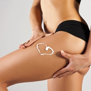 Get rid of cellulite in time for bikini weather