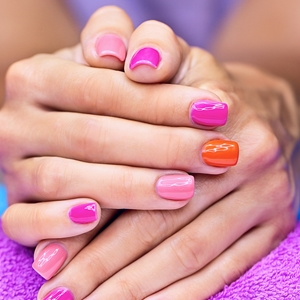 Get the most out of your manicure
