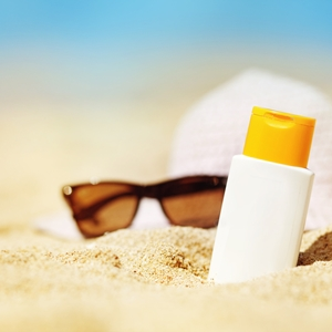 Get the most out of your sunscreen