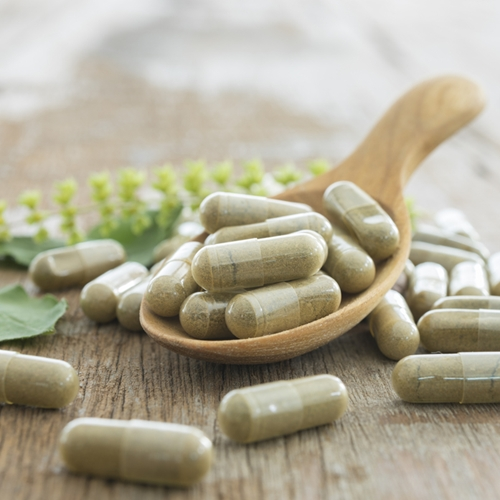 The power of herbal supplements