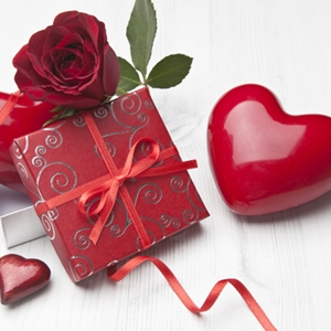 Give your Valentine the gift of beauty