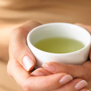 Give your routine an all-natural boost with green tea