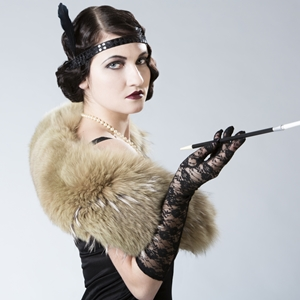 Great Gatsby' trends to try