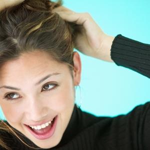 Hair ideas for the oversleeper