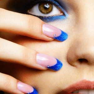 Health clues given by your nails