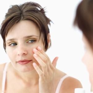 How to achieve pale, luminous skin