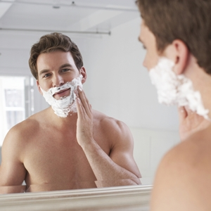 For men: How to get the perfect shave