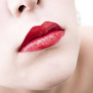 How to make lipstick last all night