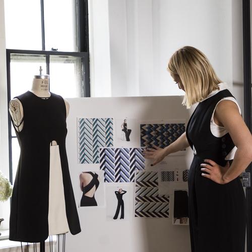 Beauty and fashion tips from designer Misha Nonoo