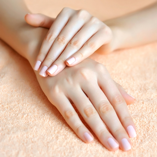Clever ways to keep your hands smooth in winter