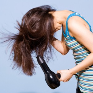 Learn how to tame that persistent cowlick