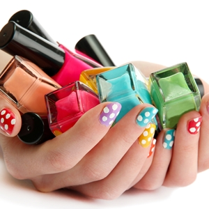 Nail polish trends to master