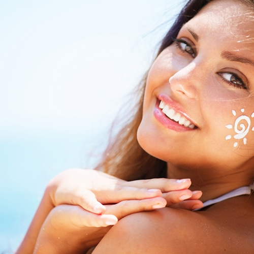 Protect your skin from sun damage this summer