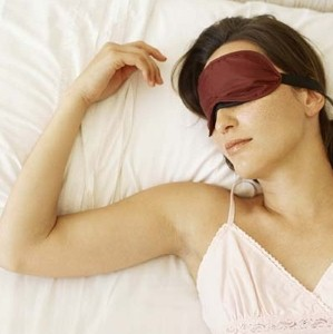 Put your chronic fatigue problems to bed