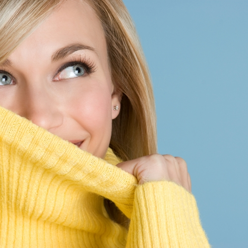 Quiz: Should You Go Blonde?