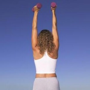 Regular exercise promotes body detox and improves skin health
