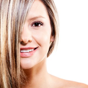 Repair summer damage with moisturizing hair products