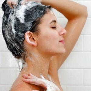Reversing hair damage with a nourishing mask