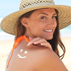 Save your skin from the sun with these secrets