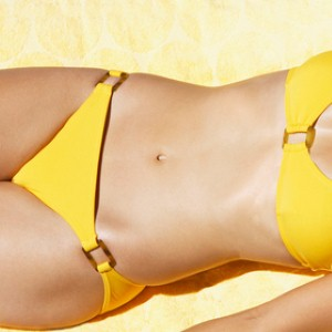 Sculpt the perfect beach body